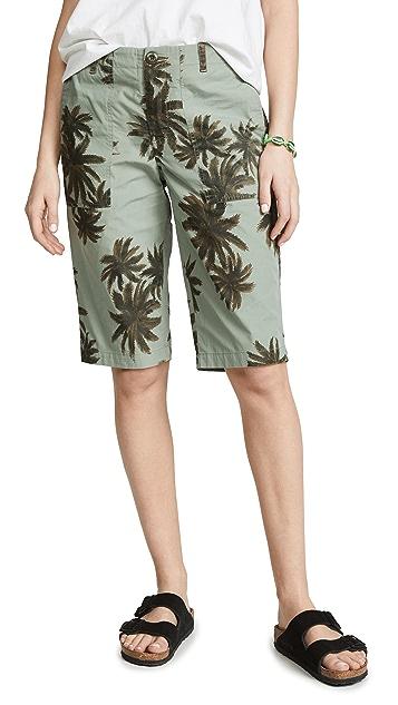 Le Superbe The Palms 短裤