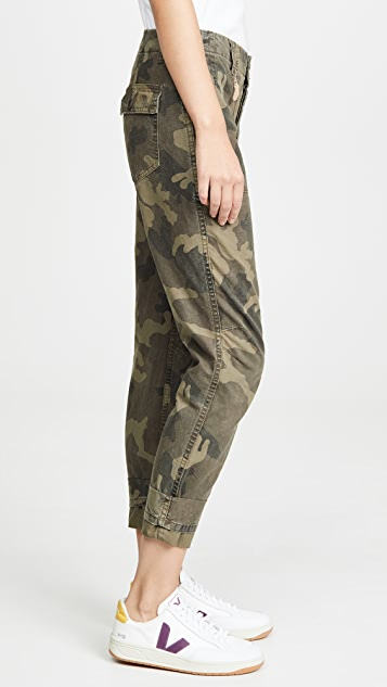 Le Superbe Casbah 长裤