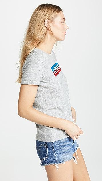 Levi's Perfect T 恤