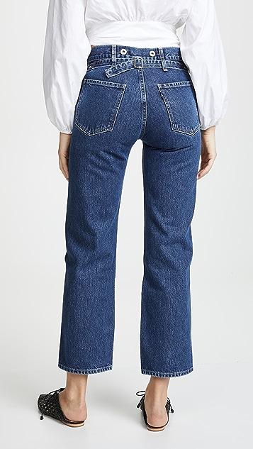 Levi's LMC Union 牛仔裤