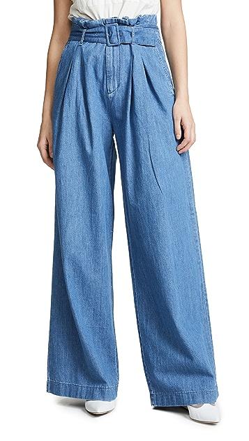 Levi's Scout 牛仔裤