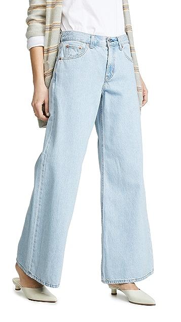Levi's Massive 牛仔裤