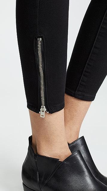 Levi's Moto MH Ankle T2 牛仔裤