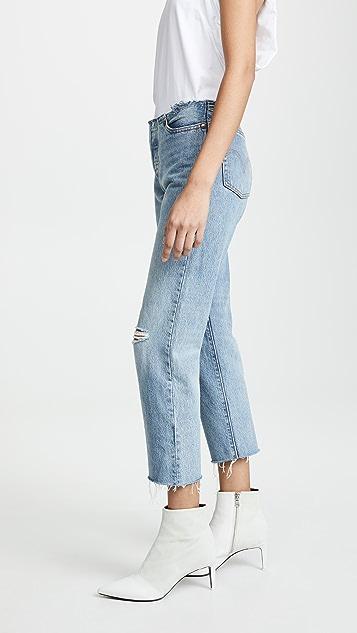 Levi's 501 Customized 牛仔裤