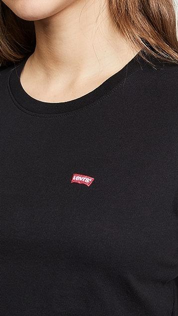 Levi's Baby T 恤