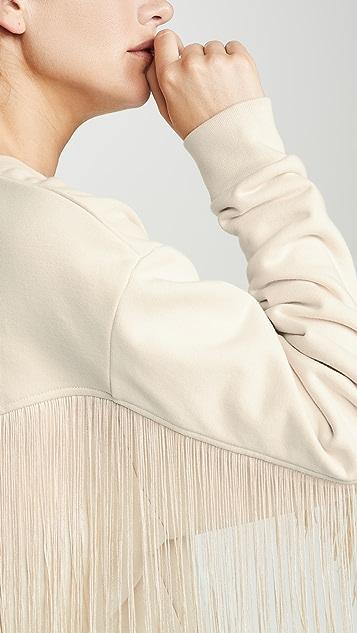 Levi's Ashley 圆领运动衫