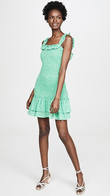 LIKELY Nina 连衣裙