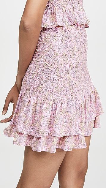 LIKELY Kenzie 半身裙