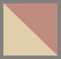 石英/棕色