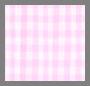 粉红色条格