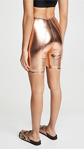 Lisa Marie Fernandez 机车风短裤