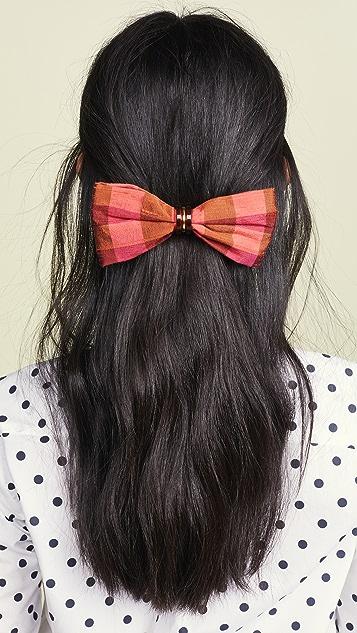 Lizzie Fortunato Good Hair Day 蝴蝶结