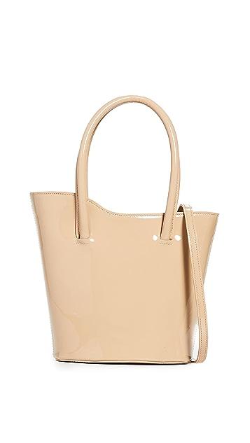 Little Liffner 微型郁金香形手提袋