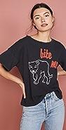 LNA 美洲狮 T 恤