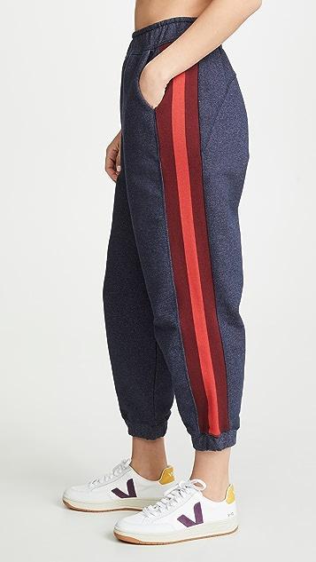 LNDR Horizon 运动裤