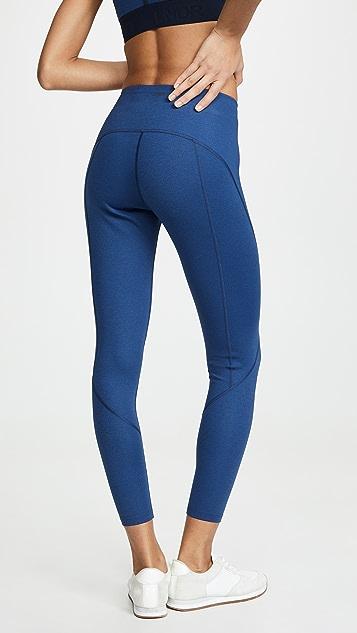 LNDR Scuba Ultra Form 贴腿裤