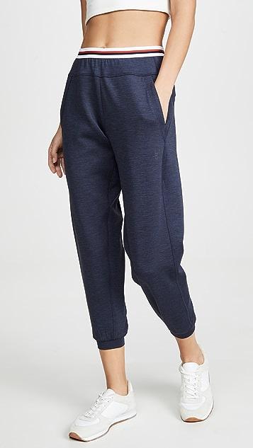 LNDR Solar 运动裤