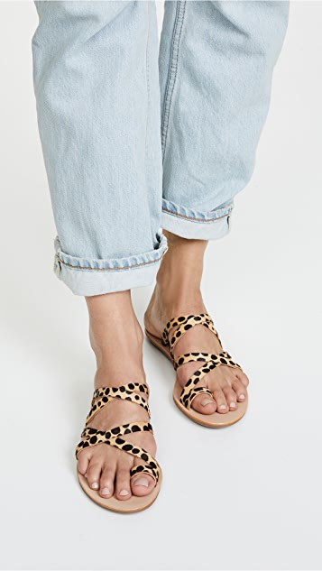 Loeffler Randall Sarie 凉鞋