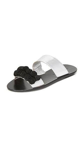 Loeffler Randall Clem 凉鞋