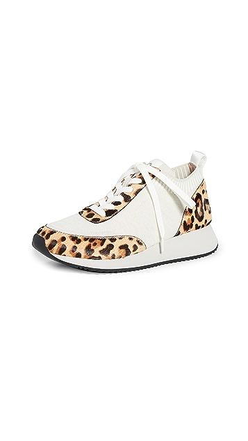 Loeffler Randall Remi 系带运动鞋