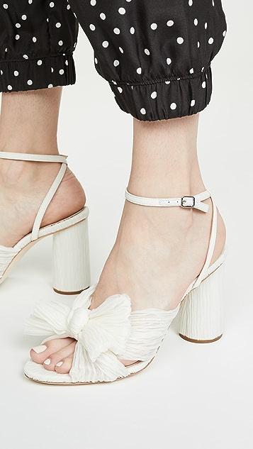 Loeffler Randall Camellia 凉鞋