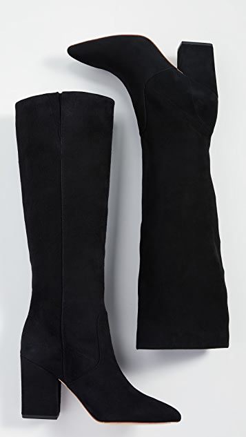 Loeffler Randall Sarina 高筒靴