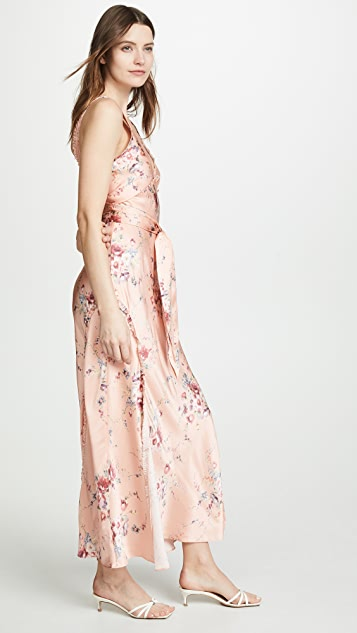 LOVESHACKFANCY Kendall 连衣裙