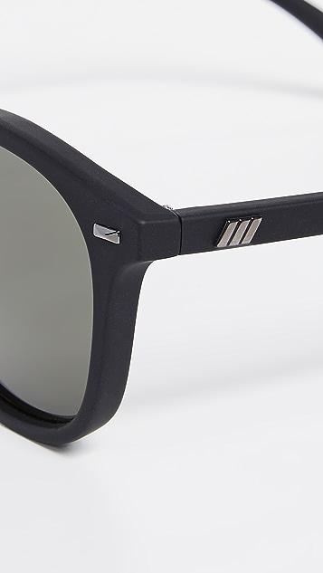 Le Specs Bandwagon 太阳镜