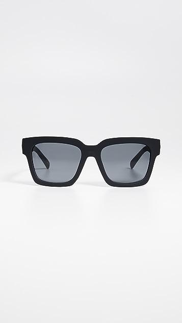 Le Specs Weekend Riot 偏光太阳镜