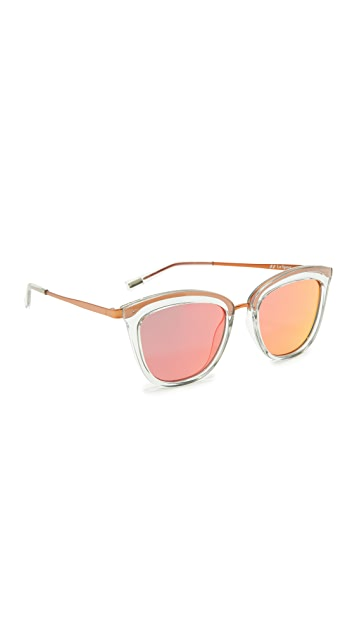 Le Specs Caliente 太阳镜