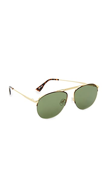 Le Specs Liberation 太阳镜