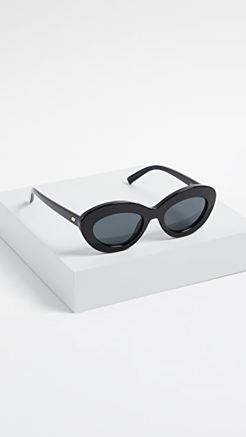 Le Specs Fluxus 太阳镜
