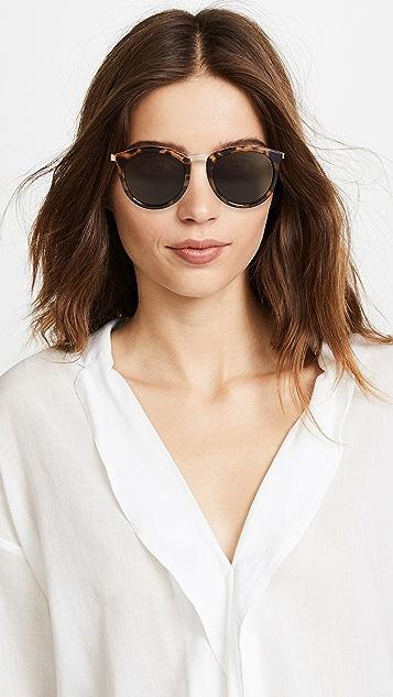 Le Specs No Smirking 太阳镜