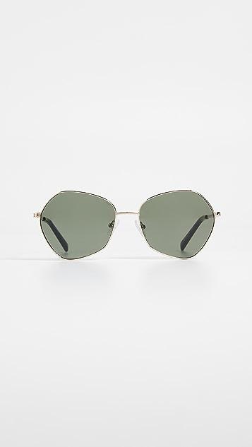 Le Specs Escadrille 太阳镜