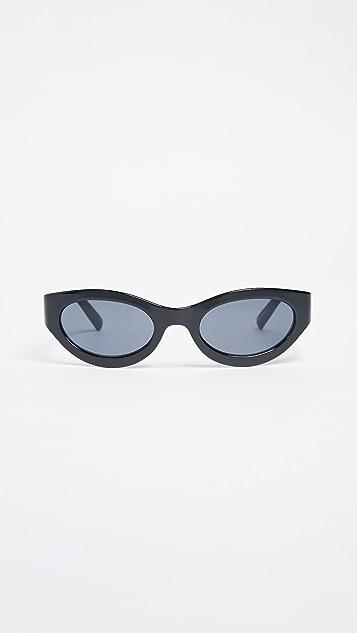 Le Specs Body Bumpin 太阳镜