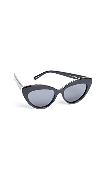 Le Specs Beautiful Stranger 太阳镜
