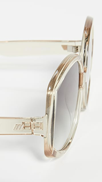 Le Specs Illumination 太阳镜