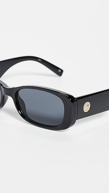 Le Specs Unreal! 太阳镜