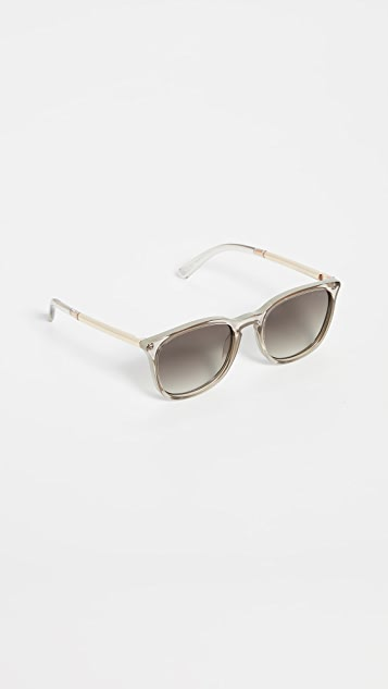 Le Specs Rebeller 太阳镜