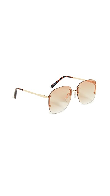 Le Specs Skyline 太阳镜