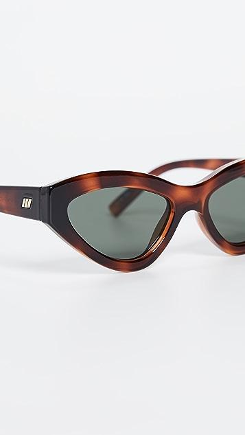 Le Specs Synthcat 太阳镜