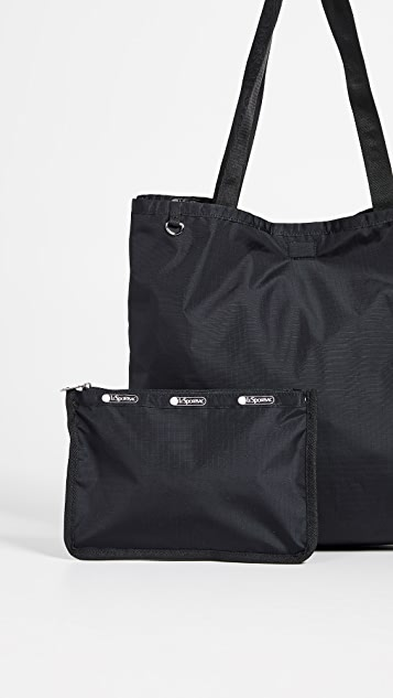 LeSportsac Madison 双面佩戴手提袋