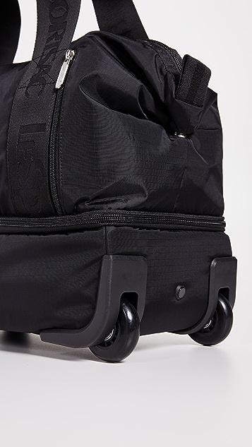 LeSportsac Dakota 中号卷式圆筒包