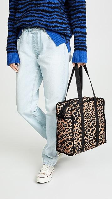 LeSportsac Gabrielle 中号盒式手提袋