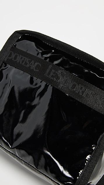 LeSportsac Taylor North / South 化妆包