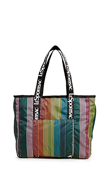 LeSportsac Candace North / South 手提袋