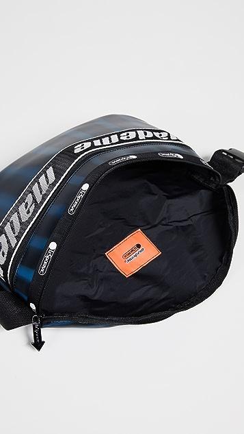 LeSportsac x MadeMe 腰带包
