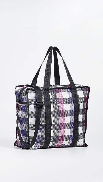 LeSportsac Gabrielle 周末休闲箱式手提袋