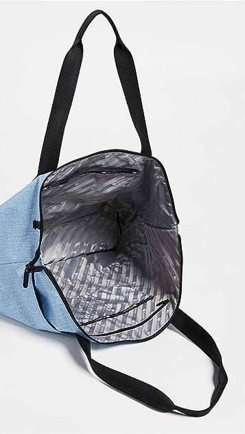 LeSportsac Collette 可扩展手提袋