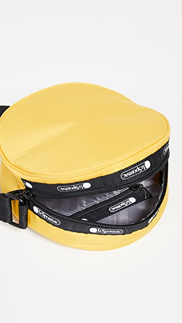 LeSportsac Carlin 斜挎午餐包